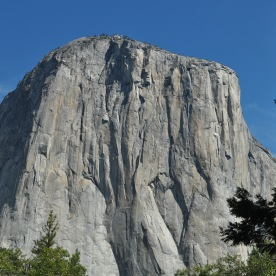 11. El Capitan, Yosemite Nat'l Park, California